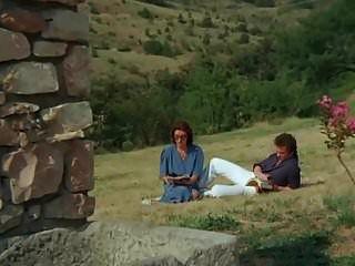 ला प्रोफ एनसिग्ने सन्स प्रेज़र्वेटिफ़ (1981) निकोल सेगौड