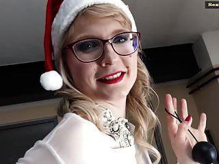 केसी डीलक्स के साथ मेरी क्रिसमस