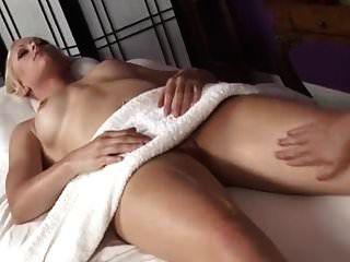 समलैंगिक संभोग मालिश