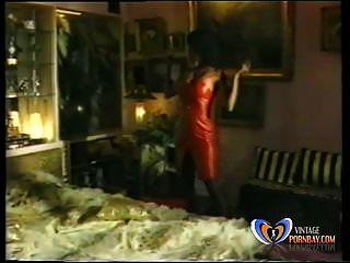 पेरिस मॉडल 1987 इतालवी विंटेज पोर्न फिल्म