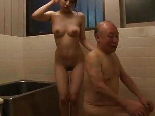 kk 033 kinoshita वकाना निषिद्ध देखभाल