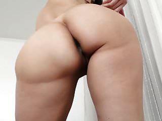 हॉट लड़की farting
