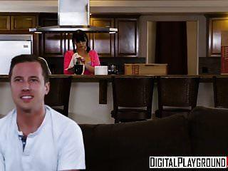 xxx पोर्न वीडियो स्टेप सिस च्लोए चेरी और जेसी में घूम रहा है