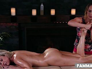 माँ, वे स्तन हैं! आपके पास भी है!