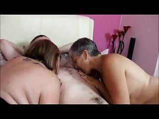 दादी सवाना और स्पीडबी 3 सी