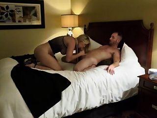 होटल की चुदाई