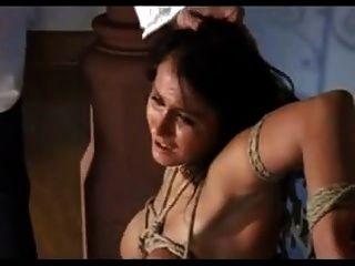 लुसी के स्तन और बिल्ली चाबुक