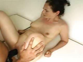MILF माँ प्रशिक्षण बड़ा काला मुर्गा कठिन बकवास