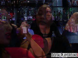 xxx पॉर्न विडियो पिकअप लाइन 2 अमिया मिली और जस्टिन हुन