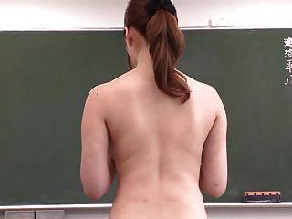 जाव स्टार मोमोका निशिना न्यडिस्ट स्कूल टीचर एचडी उपशीर्षक