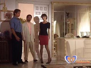 फेमीगलिया के टॉप मॉडल 1 1995 की मूवी मूवी का टीज़र