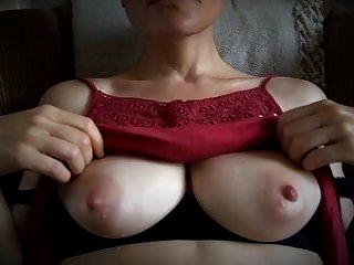 स्तन प्रेमियों सपना मिस झोंके निपल्स है!
