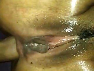 मलिका संयुक्त राष्ट्र संभोग गुदा, इंप्रेशन!