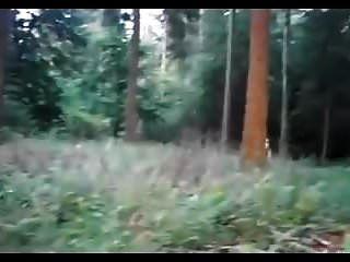 शौकिया रेड इंडियन बेब बड़ी बोतल कमबख्त जंगल में