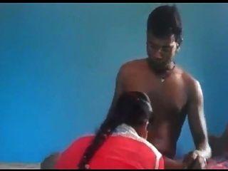 सींग का देसी उत्तर भारतीय युगल कमबख्त ब्लू फिल्म शैली