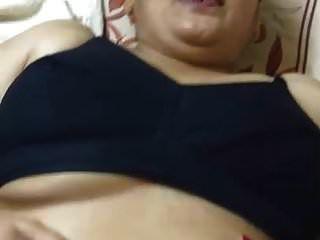 सेक्सी परिपक्व pathan महिला सींग का बना हुआ है