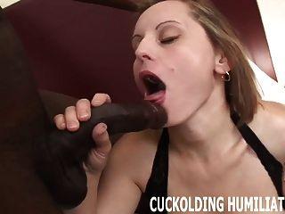 मैं तुम्हारे सामने उसके बड़े काले लंड को चोदूंगा