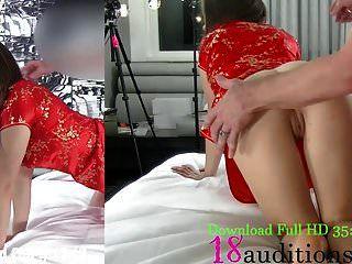 18auditions.com 18yo एशियाई क्रीमपाइ संकलन
