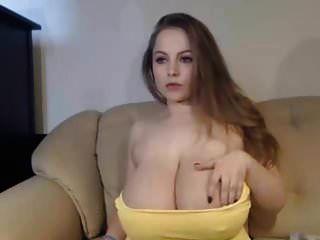 बड़े पैमाने पर प्राकृतिक स्तन कैमशो