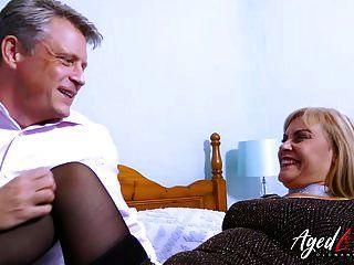 वृद्ध कट्टर एमआईएलए लैटिना सेक्स फुटेज