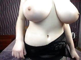 बड़े स्तन वेब कैमरा