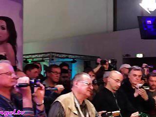 venus 2017 बेर्लिन कैमगेल शो