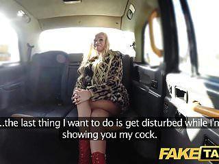 नकली टैक्सी गोरा सेक्सी धमाके गुदा सेक्स करता है