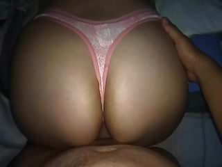 गुलाबी सांप त्वचा पेटी !! बहन की बड़ी गांड पर कमिंग !!
