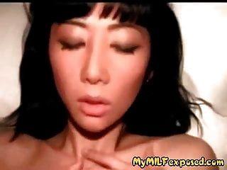 मेरे एमआईएलए ने प्रसिद्ध जापानी एमआईएलए सकुरा जीज़ क्वीन का पर्दाफाश किया
