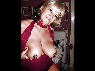 आकर्षक महिला 6 (अच्छे स्तन)