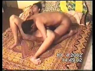 श्रीलंकाई युगल का विंटेज वीडियो