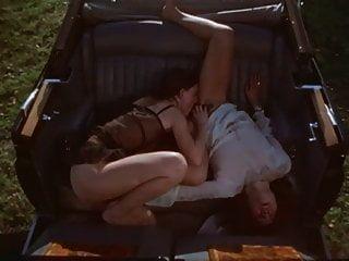 venus trap (1974) 1of2