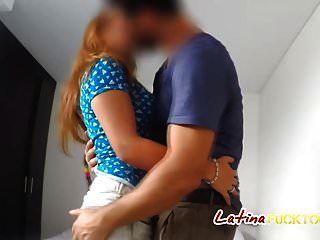 फूहड़ लैटिना थोड़ा मोटा और गंदा सेक्स पसंद करते हैं