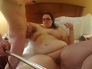 बीबीडब्ल्यू पत्नी डिक चूसने