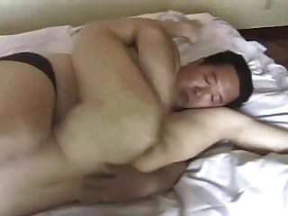 वसा जापानी पिता युवा लड़की fucks