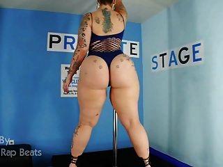 20 मोटी नग्न बड़े बट स्ट्रिपर, मॉडल और विदेशी नर्तकियां
