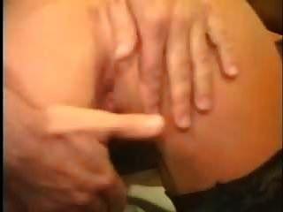 पुराने फ्रेंच elodie saggy स्तन गुदा मोज़ा