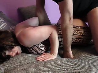 गोल-मटोल पेंटीहोज bodystocking blowjob कमबख्त