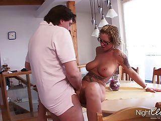 ncporno deutsche hausfrau fickt ihren mann