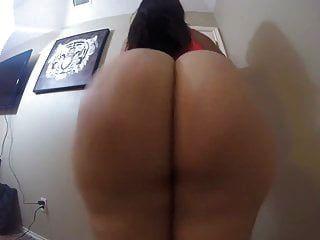 सेक्सी बड़ा गधा सबेला monize