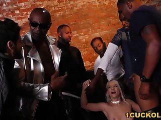 bella जेन इंटररेशियल समूह सेक्स में सामने व्यभिचारी पति