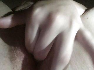 लड़की हस्तमैथुन