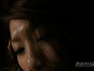 मानव Android लड़की हेरी सेटो और ऐ मिज़ुशिमा