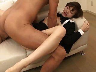 अतिरिक्त मसालेदार एकिना हारा समूह सेक्स 69avs.com पर