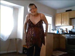निजी कैम पर विशाल पेट