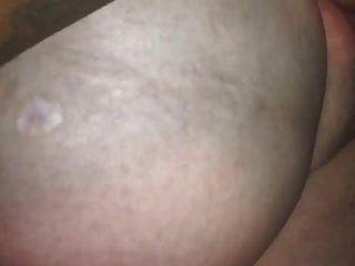 मेरे 57 वर्षीय बालों वाली बीबीडब्ल्यू वसा सुअर फूहड़