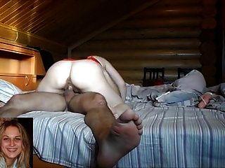 रूसी sexwife ओलिया 2 (होटल में)