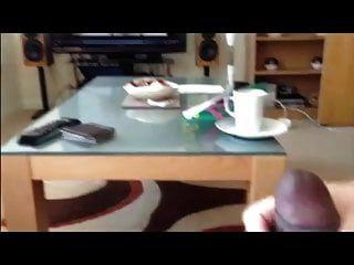 पत्नी अश्लील देखने के दौरान मेरे बीबीसी झटका