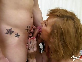 वृद्ध परिपक्व danab कट्टर सेक्स साहसिक