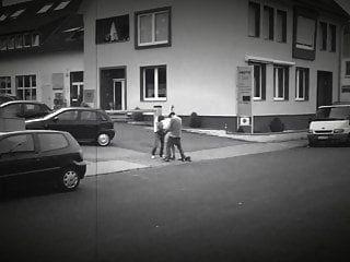 ऑस्नाब्रुएक की गली में सेक्स, जर्मनी